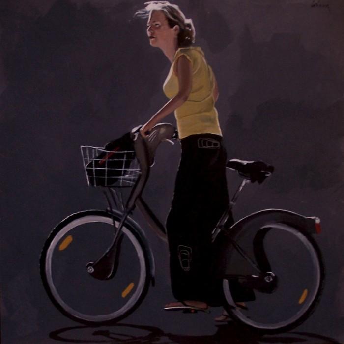 jeune femme au vélib.jpg