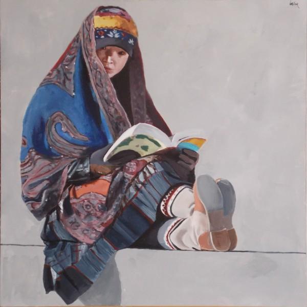 peinture figurative, réalime